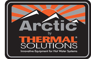 Our Heating Solution Partner Arctic