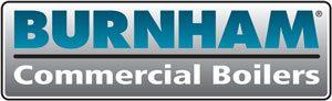 Our Partner Burnham Commercial Boilers