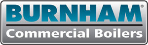 Our Heating Solution Partner Burnham Commercial Boilers