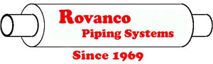 Our Heating Solution Partner Rovanco Piping Systems