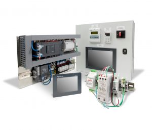 Our Partner Siemens Combustion Controls