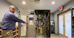 Reillo Array Boiler